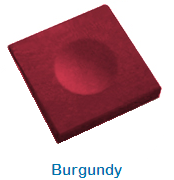 Silver Cup Burgundy #4