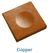 Silver Cup Copper #7